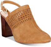 Bella Vita Nox Slingback Pumps Women's Shoes