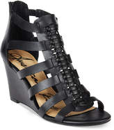 American Rag Amelia Woven Wedge Sandals, Only at Macy's Women's Shoes