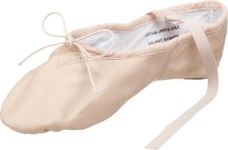 Capezio Women's Leather Cobra Ballet Shoe