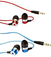Korjo Ear Buds - Assorted Colours