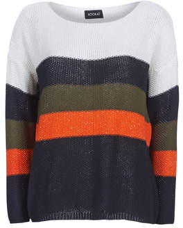 Kookai POOLATE women's Sweater in Multicolour