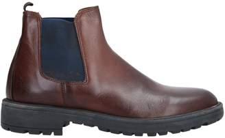 Daniele Alessandrini Ankle boots