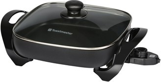 "Toastmaster 11"" Electric Skillet"