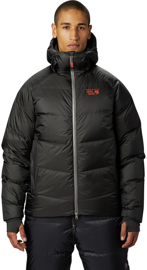 Mountain Hardwear Nilas Down Jacket - Men's