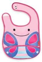 Skip Hop SKIP*HOP® Zoo Tuck-Away Bib in Butterfly