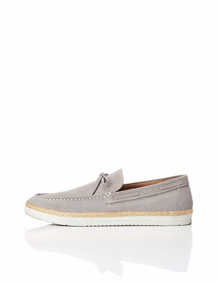 Find. Leather Espadrille Mens Shoes and Bags
