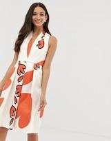 Closet London Closet halterneck dress