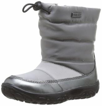 Naturino Girls Poznurr Boots