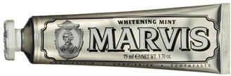 C.O. Bigelow Marvis Whitening Mint Toothpaste
