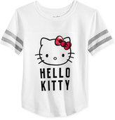 Hello Kitty Graphic-Print T-Shirt, Big Girls (7-16)