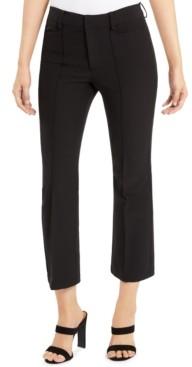 Nanette Lepore Cropped Bootcut Pants