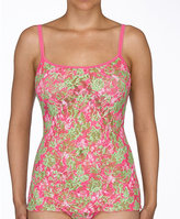 Hanky Panky Lilly Pulitzer Signature Lace Basic Camisole