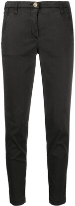 Jacob Cohen Marina chino trousers