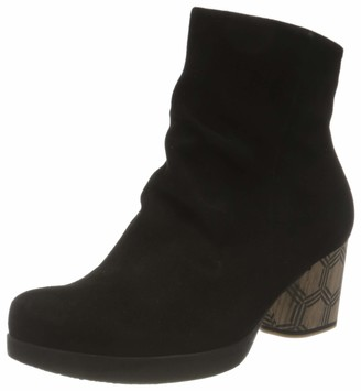 Think! Ankle Boot Drawi_3-000013 Womens