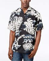 Tommy Bahama Men's Aloha Fronds Silk Shirt