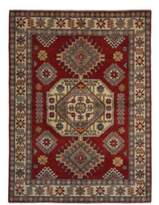 Solo Rugs Traditions Red Rug