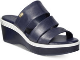 Cole Haan Allesa Grand Strappy Slide Sandals