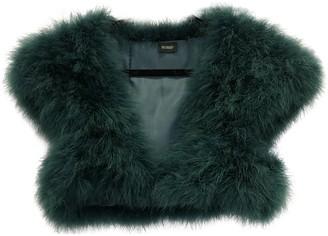 Hobbs Green Jacket for Women