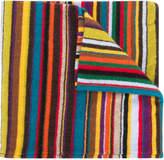 Paul Smith signature stripe scarf