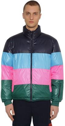 Kenzo Reversible Down Puffer Jacket