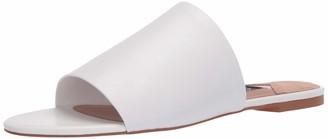 ZAC Zac Posen Women's Single Banded Slide Flat Sandal Mule