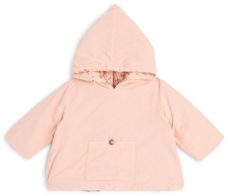 Bonton Hooded Jacket (6-36 Months)