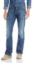 Hudson Men's Clifton 5 Pocket Bootcut Zip Fly Jean