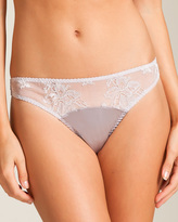 Fleur of England Heather Thong