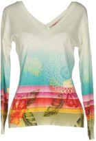 Desigual Sweaters - Item 39731526