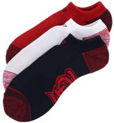 '47 St. Louis Cardinals 3pack Blade Motion No Show Socks