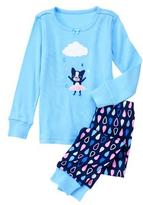 Gymboree Frenchie 2-Piece Gymmies®