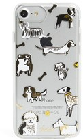 Sonix Puppy Love Iphone 6/7 & 6/7 Plus Case - White