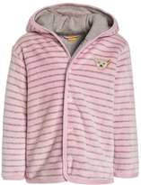 Steiff 1/1 ARM BABY NEWBORN WINTER COLOR Light jacket pink nectar rose