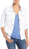 NYDJ Women's 'Dylan' Denim Jacket