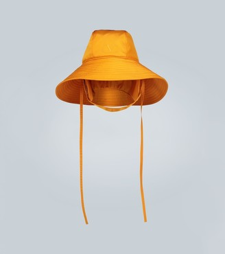 Valentino Exclusive to Mytheresa technical fabric hat