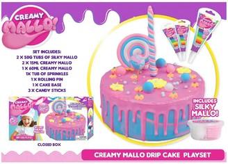 Mallo Drip Cake Playset