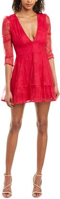 Lovers + Friends Vira A-Line Dress