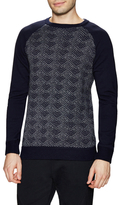 Scotch & Soda Knit Crewneck Sweater