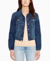 Levi's Cinched Trucker Jacket