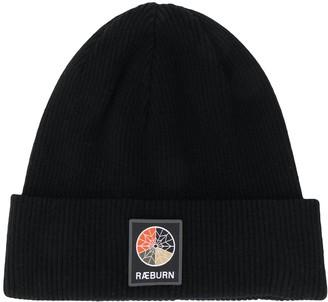 Raeburn Logo Beanie