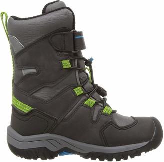 Keen Kids' Levo Winter Waterproof Boot