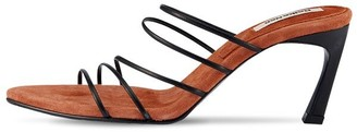 Reike Nen 70mm Leather Mules
