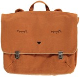 Emile et Ida Dreamy Eye Canvas Bookbag