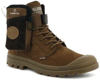 Palladium Sport Cuff Thermic Waterproof Sneaker Boot