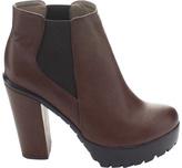 Westbuitti Women's Seattle-1 Ankle Boot