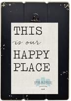 """New View Prairie 4"""" x 6"""" Frame"""