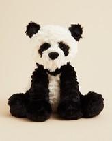 """Jellycat Fuddlewuddle Panda, 9"""" - Ages 0+"""