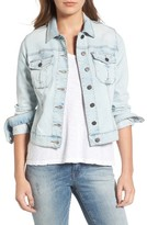 KUT from the Kloth Women's Amelia Denim Jacket