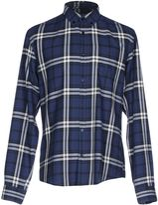 Woolrich Shirts - Item 38667577