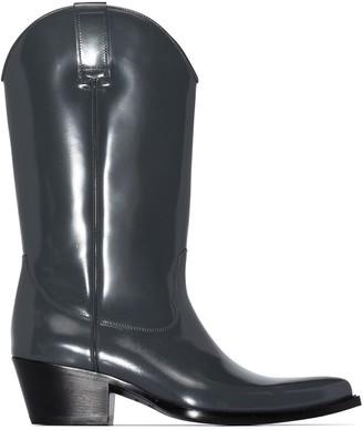 Buttero x cowboy boots